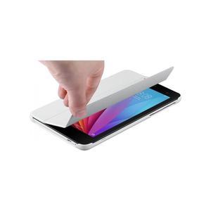 "Cover Protective Original Huawei MediaPad T1 7"" White"