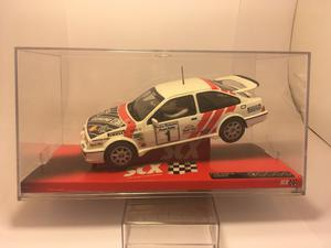 "SCX Slot Car Ford Sierra RS Cosworth ""McRae"" #1 Ref:"