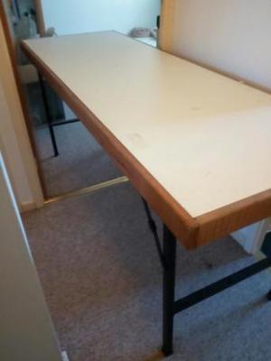heavy duty paste table