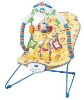 Fisher Price Flutterbye Dreams Flutter & Chimes Bouncer