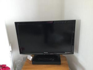 Panasonic lcd tv - TX-L37S10B