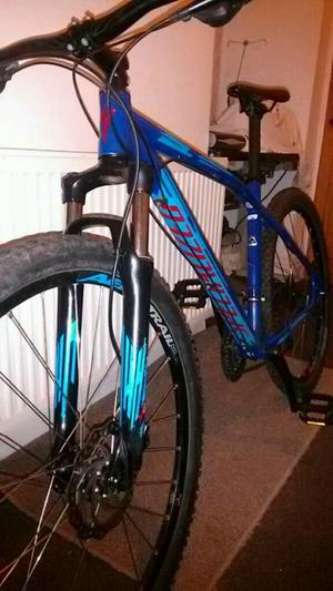 •• TRAIL BIKE - SPECIALIZED PITCH (comp) • XCM SHOCKS (Lock ON/OFF) ••