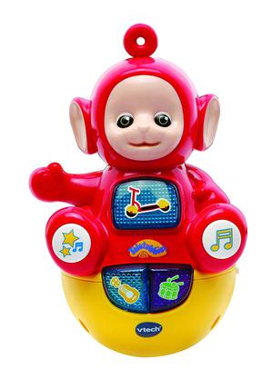 VTech Teletubbies Rock And Roll Learning And Activity Toys -