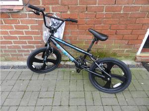 Westbeach Bio Hazard Mag Gyro BMX Bike in Newcastle Upon