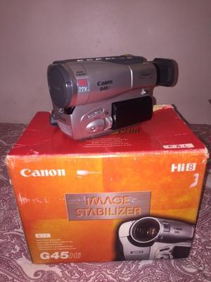 Canon uc x10 8mm hi8 camcorder | Posot Class