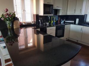 Granite worktops. New lower price!