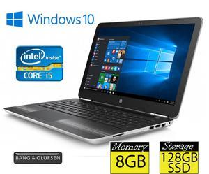 "HP 14-al106na 14.0"" Full HD IPS Core iU 8GB RAM 128GB"