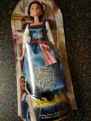 Hasbro Disney Beauty and the Beast Belle Doll