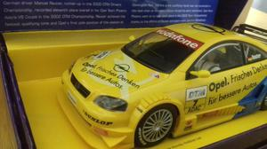 Scalextric CA Opel Astra V8 Coupe Team Phoenix No 7