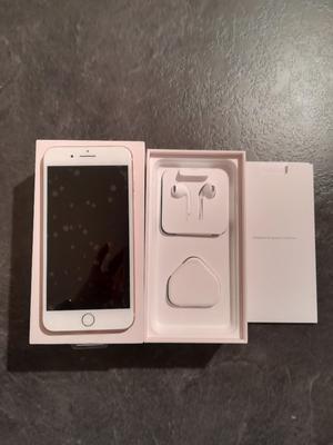 iPhone 8 Plus 64GB Rose Unlocked New (Opened)