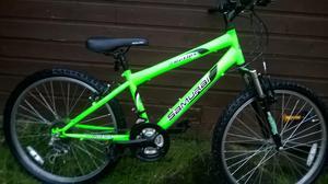 samurai reflex mountain bike