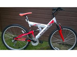 stealth reactor aluminium frame mountain bike in Dudley