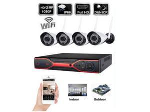 Buy CCTV Camera Online in Peterborough