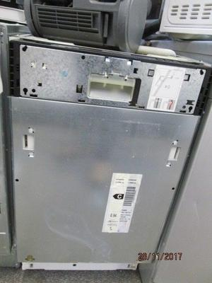 *INTEGRATED COMPACT SIZE SIEMENS DISHWASHER/FREE LOCAL DELIVERY/WARRANTY/GOOD CONDITION/WORKS GREAT/
