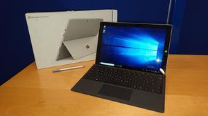 Microsoft Surface Pro 3 w/ iU 1.9GHz, 8GB RAM, 256GB