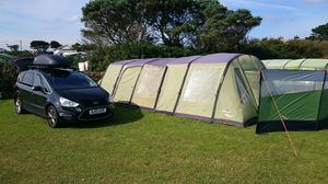 Airbeam Tent Posot Class