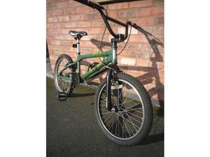 BMX Bike - DiamondBack Ignitor in Leyland