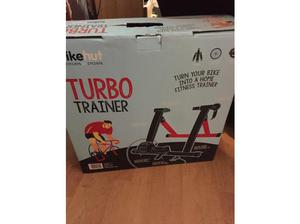 bikehut turbo trainer instructions