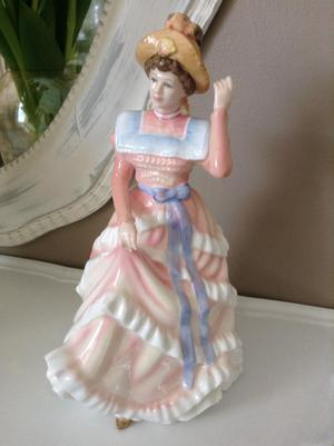 Royal Doulton Sharon Figurine