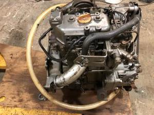Yanmar GM 20 Boat Engine
