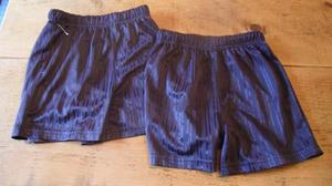 School Blue PE Shorts 6-7yrs
