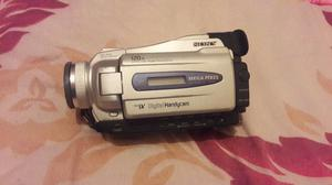 Sony camcorder - £10 (spares & repairs)
