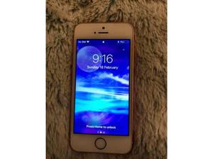iPhone SE 16GB (UNLOCKED) *POST/CASH OR PAYPAL/COLLECT* POST