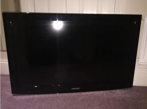 """Samsung 40"""" HD Ready Freeview TV in Leicester"""