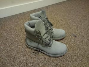Authentic Timberland Boots for Sale
