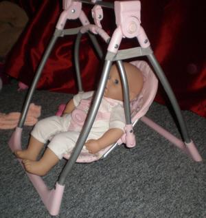 Baby annabell doll in stockbridge 🥇 | Posot Class