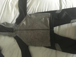 Bundle of boys track suits