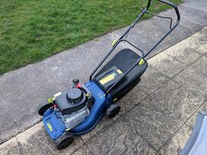 Challenge Extreme Petrol Lawnmower For Sale