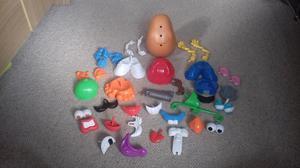 Children's pre school Mr Potato head