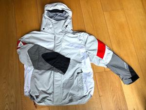 DAINESE SKI / SNOWBOARD HIGH END JACKET - AS NEW - DTEC TECHNOLOGY - SIZE XL