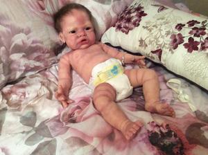 Full body ecoflex20 reborn baby taking offers