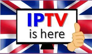IPTV MAG 256 OPEN BOX FIRESTICK