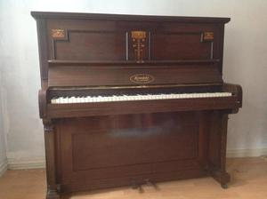 piano rogers engblut london in cardiff posot class. Black Bedroom Furniture Sets. Home Design Ideas