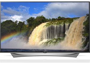 "LG 65UF950V Smart 3D Ultra HD 4k 65"" LED TV"