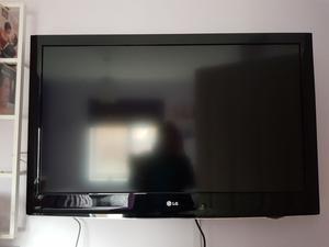 LG TV p HD LCD Television