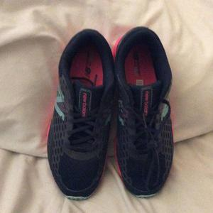 Ladies new balance trainers for sale