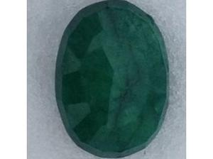 Large Natural Green Brazilian Emerald 126ct in Wells