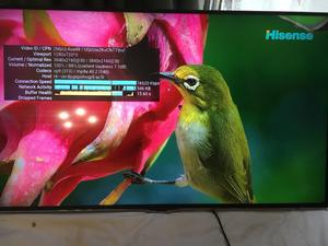 Panasonic 48cx400 SMART 4k UHD p 48 Inch LED TV with Freeview HD