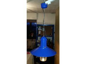 Retro hanging jar light in Colchester