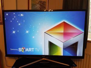 Samsung Smart TV PS60FD i HD TV - Boxed -