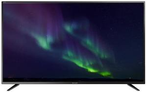 Sharp LC-65CUGK 65 Inch UHD 4K LED Smart TV Freeview HD
