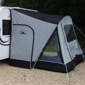 SunnCamp Swift 260 Deluxe porch awning