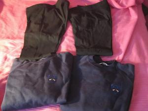 WAVELL SCHOOL CLOTHES