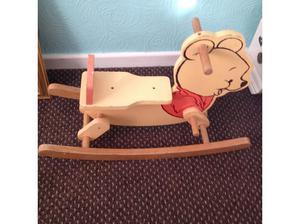 Winnie The Pooh Vibrator