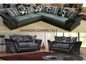 Argos Dylan Corner Sofa Or Stokeontrent Posot Class