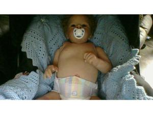 limited edition reborn boy doll in Sheffield